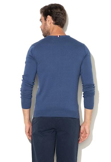 U.S. Polo Assn. V-nyakú pulóver férfi