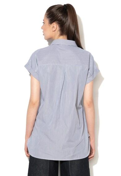 U.S. Polo Assn. Bluza cu guler ascutit Femei