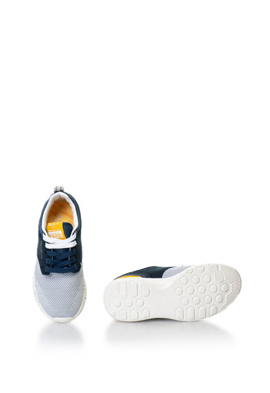 Pepe Jeans London Спортни обувки Jayden с велур Момичета
