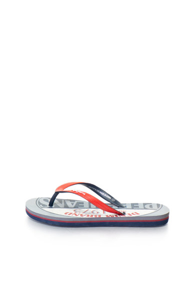 Pepe Jeans London Плажни чехли с релеф Момичета