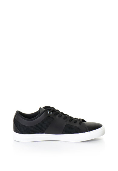 Pepe Jeans London Harper sneakers cipő hálós anyagbetéttel férfi