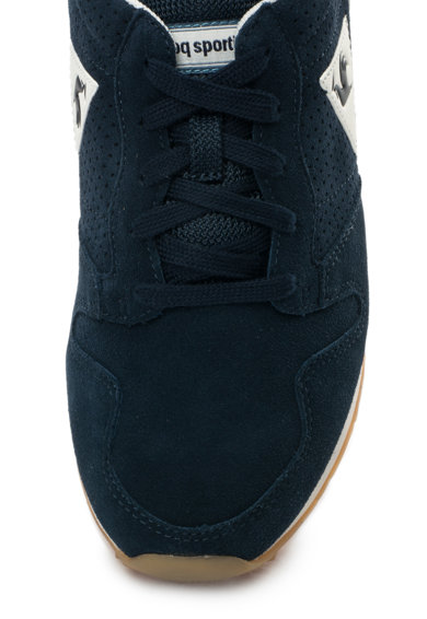 Le Coq Sportif Unisex Omega Premium nyersbőr cipő női