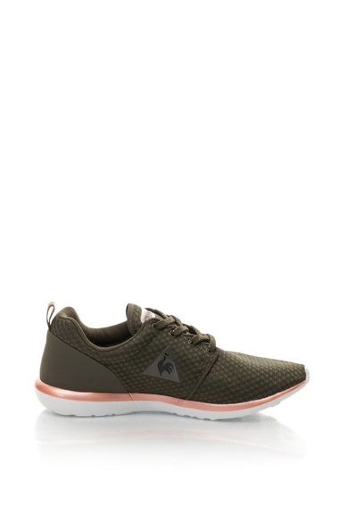Le Coq Sportif Dynacomf könnyű súlyú sneakers cipő hálós hatással női
