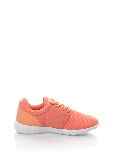 Le Coq Sportif Dynacomf hálós anyagú sneakers cipő Lány