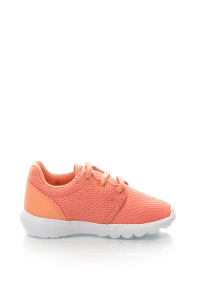 Le Coq Sportif Dynacomf hálós anyagú logós cipő Lány