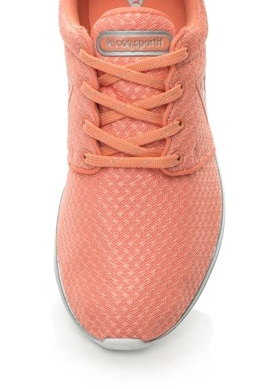 Le Coq Sportif Pantofi sport usori cu aspect de plasa Dynacomf Femei