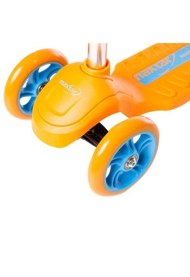 MAXTAR Trotineta copii  Tempo Plus, cu 3 roti Baieti