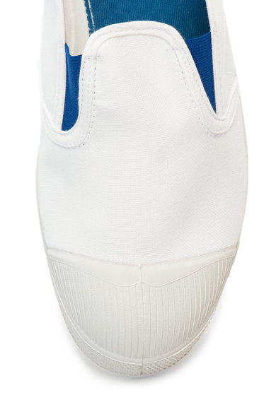 Bensimon Tenisi slip-on Tommy Barbati