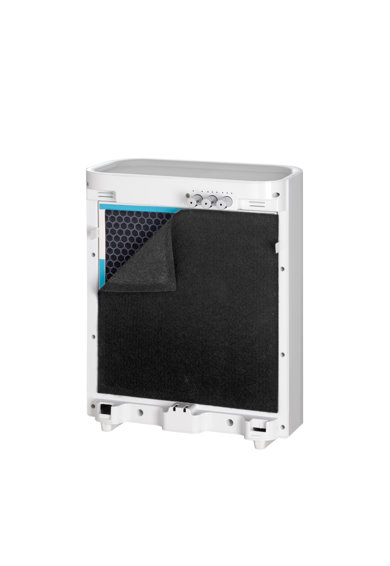 Concept Purificator de aer  , 55 W, Filtru HEPA13, Lampa UV + Ionizare, 238 mc/h Femei