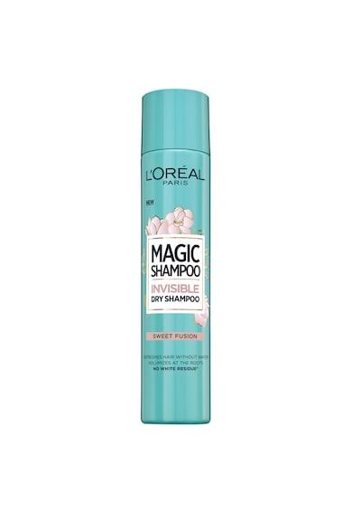 L'Oreal Paris Sampon uscat  Magic Shampoo Sweet Fusion, 200 ml Femei