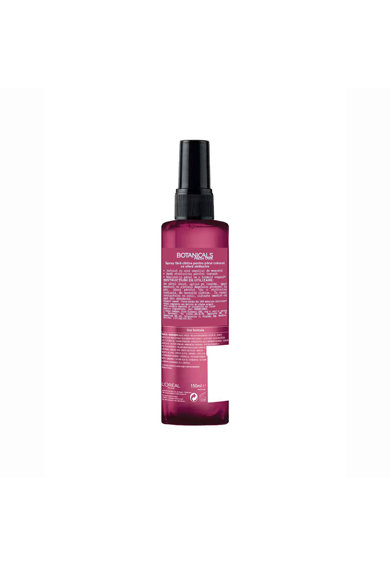 L'Oreal Paris Spray  Botanicals Fresh Care cu extract de ulei de muscata pentru par vopsit, 150 ml Femei