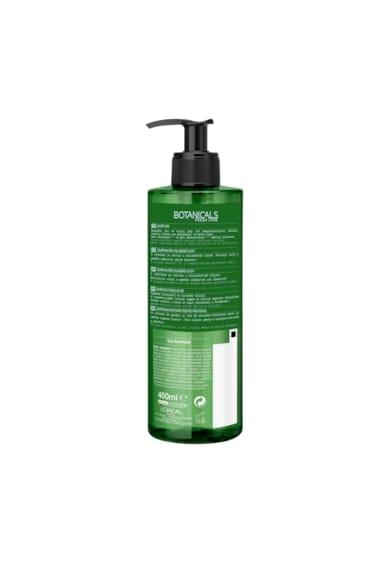 L'Oreal Paris Sampon  Botanicals Fresh Care cu extract de ulei de coriandru pentru par fragil, 400 ml Femei