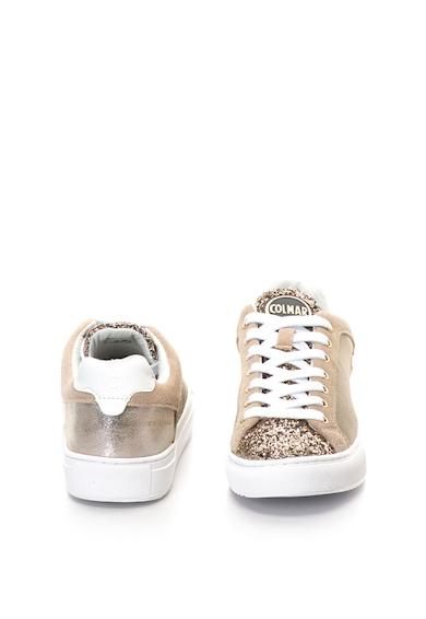 Colmar Сатинирани спортни обувки Bradbury с лъскави детайли Жени