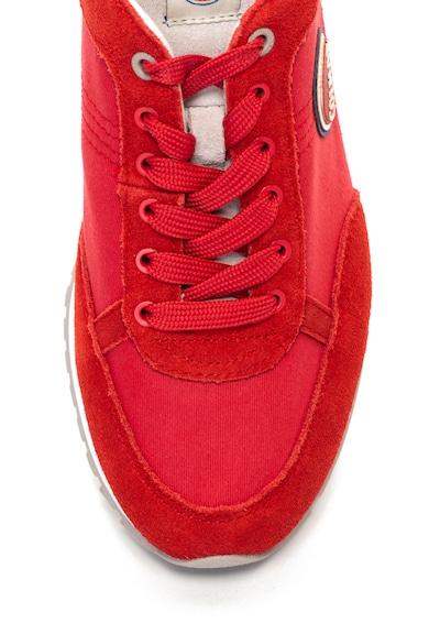 Colmar Travis sneakers cipő nyersbőr részletekkel férfi