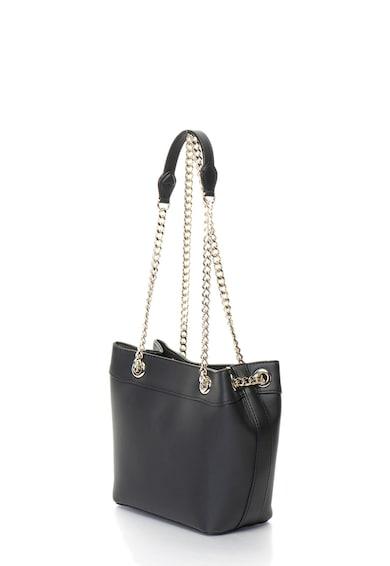 Love Moschino Műbőr keresztpántos táska női