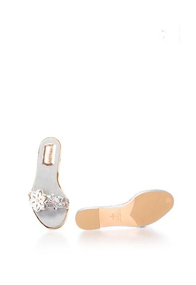 Ted Baker Papuci de piele cu aplicatii florale Keelia Femei