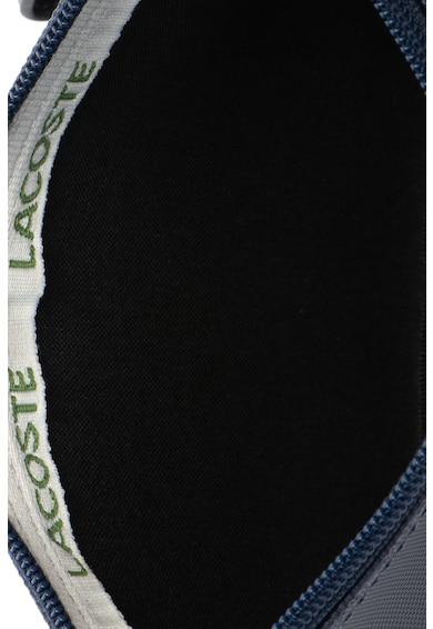 Lacoste Cipzáros műbőr kistáska csuklópánttal női