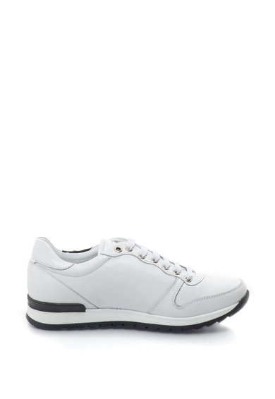 John Galliano Bőr sneakers cipő női