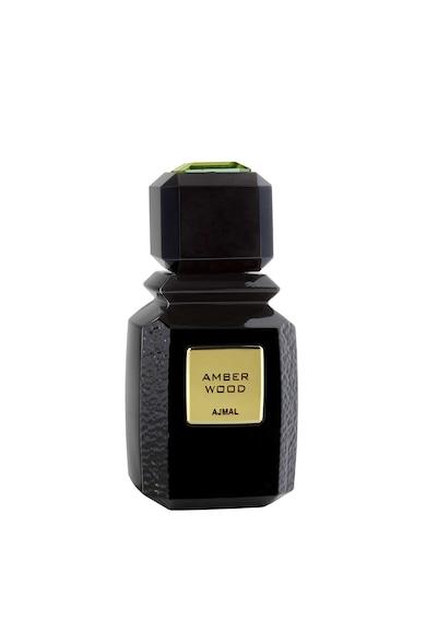 Ajmal Apa de Parfum  Amber Wood, Unisex 100 ml Femei