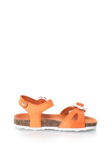 Zee Lane Sandale de piele sintetica Ariel Fete
