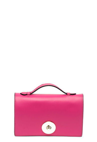 Classeregina Кожена малка чанта Жени