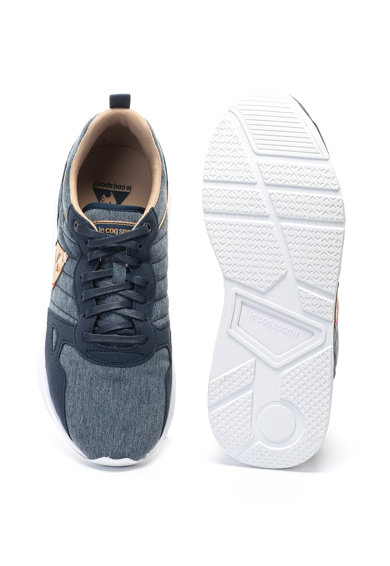 Le Coq Sportif Pantofi sport din material textil Barbati