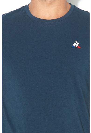 Le Coq Sportif Tech póló gumis logóval férfi