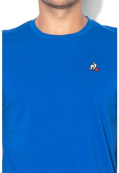 Le Coq Sportif Тениска ESS N°2 с бродирано лого Мъже