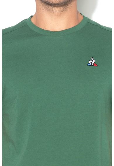 Le Coq Sportif ESS póló hímzett logóval férfi