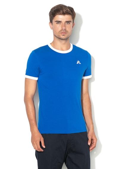 Le Coq Sportif Тениска ESS N°2 с лого Мъже