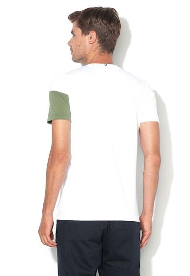Le Coq Sportif ESS N°2 póló logós foltrátéttel férfi