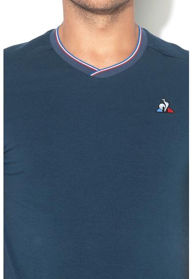 Le Coq Sportif Тениска ESS N°1 с лого Мъже