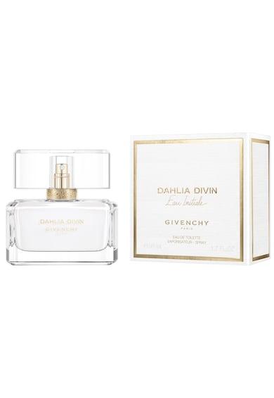Givenchy Apa de Toaleta  Dahlia Divin Eau Initiale Femei