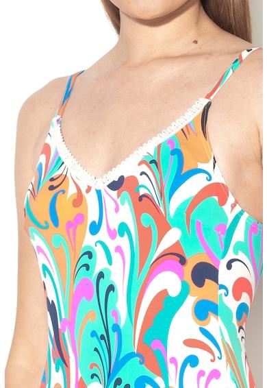 Triumph Costum de baie cu garnitura crosetata Elegant Twist Femei