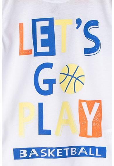 Zee Lane Kids Set de tricou si bermude Baieti