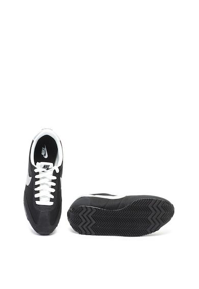 Nike Pantofi sport cu insertii de piele intoarsa sintetica Oceania Femei