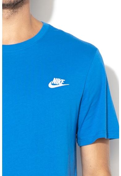 Nike Tениска с бродирано лого Мъже