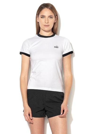 Nike Póló hímzett logóval női