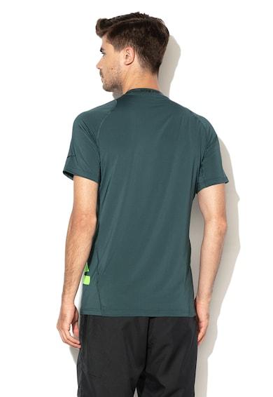 Nike Tricou cu logo, pentru fitness, Pro Barbati