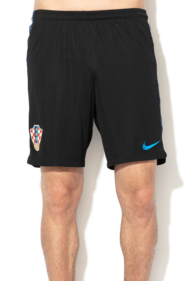 Nike Rövid futballnadrág logós foltrátéttel férfi