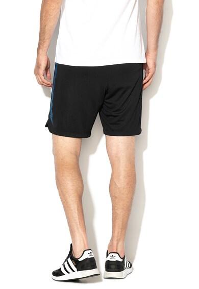 Nike Pantaloni scurti cu aplicatie logo, pentru fotbal Barbati