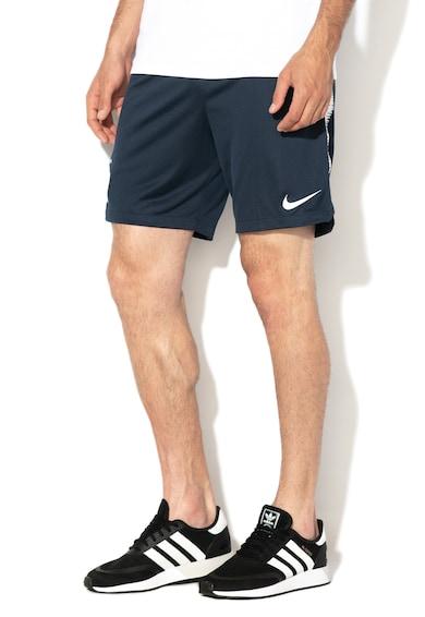 Nike Rövid futballnadrág hímzett logóval férfi