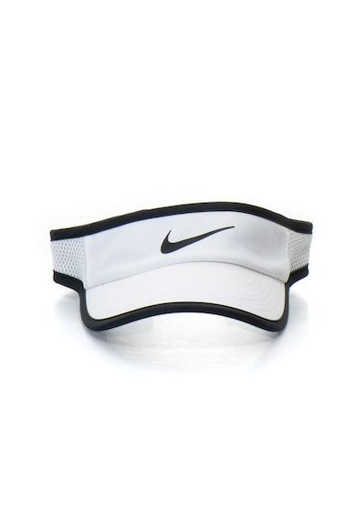 Nike Cozoroc cu insertii de plasa, pentru tenis Aerobill Femei