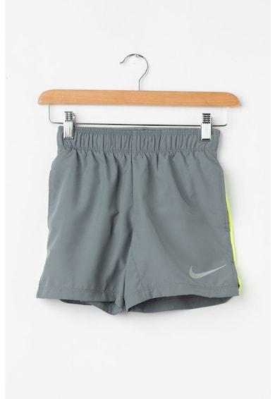 Nike Pantaloni scurti cu snur interior, pentru alergare Fete