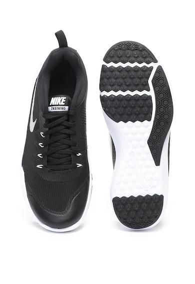 Nike Pantofi cu insertii de plasa, pentru fitness Legend Trainer Barbati