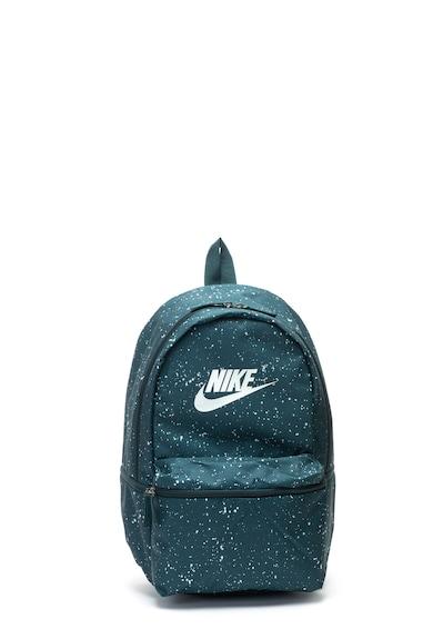 prețuri incredibile cod promoțional mai bine Rucsac unisex cu imprimeu logo Heritage - 26 L Nike (BA5761-328 ...