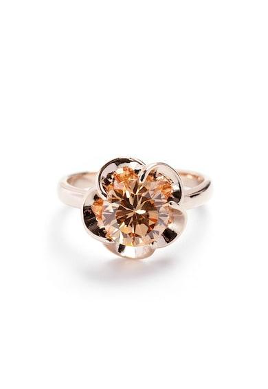 Maiocci Los Angeles M by Maiocci, Kézzel készített gyűrű kristállyal női
