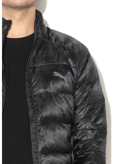 Puma Pihével bélelt slim fit télikabát férfi