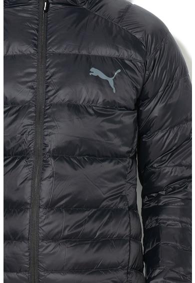 Puma Jacheta impermeabila slim fit cu umplutura de puf PWRWarm Barbati