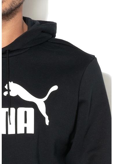 Puma Hanorac regular fit cu imprimeu logo Barbati